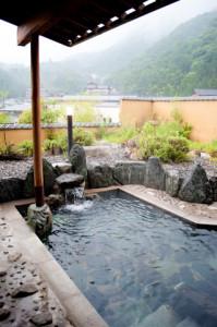 母の日には温泉を!箱根をすすめる3つの理由1