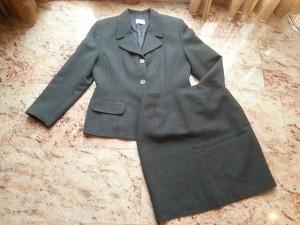 女性の夏転職の服装 : ジャケット編
