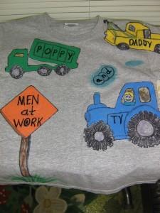 父の日プレゼントにおすすめのおもしろTシャツ