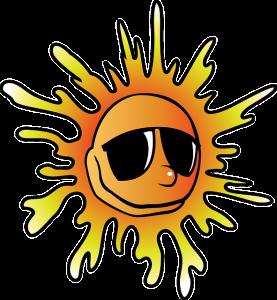 日焼けは英語で何と言う?例文付きで詳しく解説!