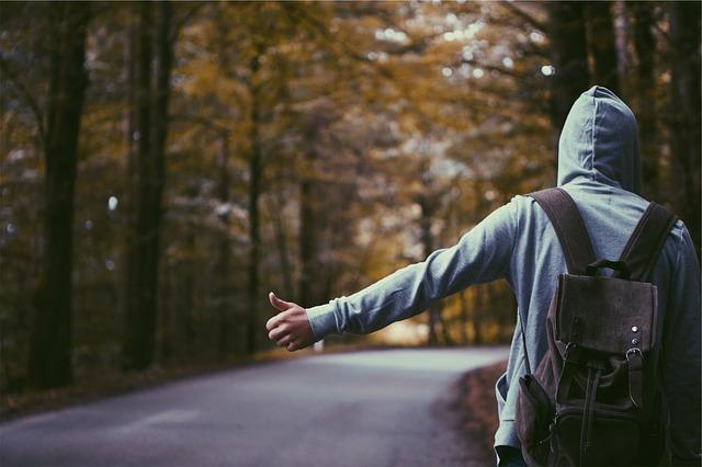 男は一人旅じゃい!!旅を満喫するためのおすすめ3つ!