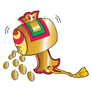 宝くじの日2016は超重要!ハズレ券で敗者復活がある!