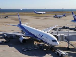 2016年の空の日、羽田空港ではこんなイベントが