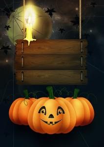 ハロウィンの仮装は簡単でOK!楽ちんなのが一番だよね!