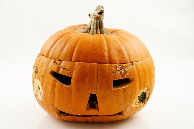 ハロウィンの仮装は簡単でいい!大人は手間をかけないで!