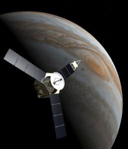 大赤斑とは!?木星を灼熱にしている画像が凄い!