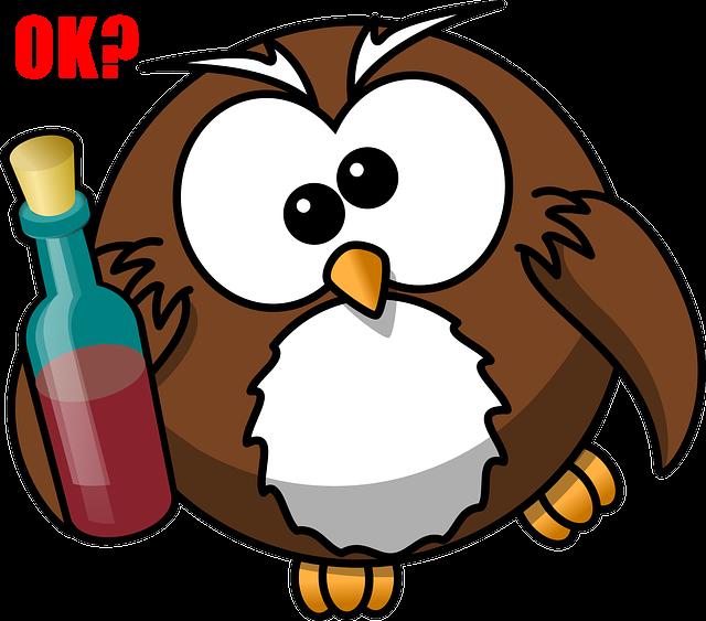インフルエンザの予防接種後の飲酒はOK?具体例から考えよう!
