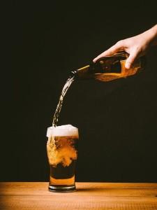 インフルエンザの予防接種当日、こういう飲酒は避ける!