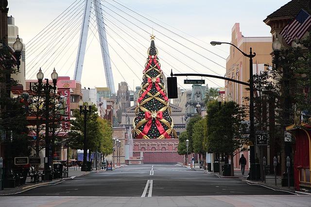 USJのクリスマス2016!期間と見どころを抑えて思い切り楽しめ!