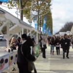 パリのクリスマスマーケット2016!シャンゼリゼ通りが凄すぎる!