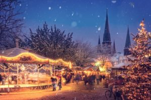 ドイツでのクリスマスの過ごし方を3つ紹介!本場は一味違います!