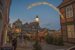 ドイツのクリスマスの過ごし方その2: クリスマスマーケットを楽しむ