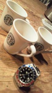 カフェオレとカフェラテの違い2: 使うコーヒーが違う