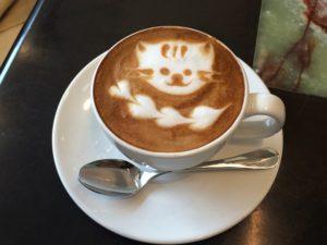 カフェオレとカフェラテの違い3: ミルクが違う