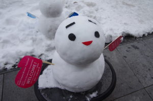旭川冬まつりを100%楽しむには泊まりがおすすめ♪