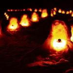 湯西川温泉かまくら祭り2017!バーベキューと夜景で冬を楽しめ!
