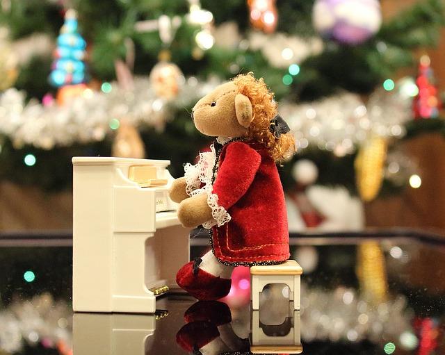 クリスマスの約束2016!観覧するには「条件」を満たすと有利!?