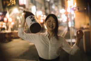 アルコール度数は焼酎のほうが高いけど、二日酔いするのは日本酒!?
