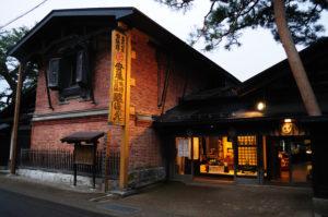 日本酒と焼酎は造り方が違う