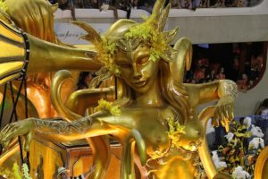 リオのカーニバル2017は凄くなる!写真と動画で疑似体験しよう!