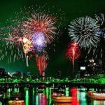隅田川花火大会は屋形船から見よう!貸切と乗り合いはどっちがいい?