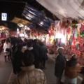 桐生のえびす講2017!夜通し続く祭りの屋台はなんと700軒!