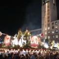 シュトゥットガルトのクリスマスマーケット2017をツアー風に紹介!