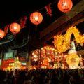 長崎ランタンフェスティバル2018!提灯は圧巻の1万5000個!