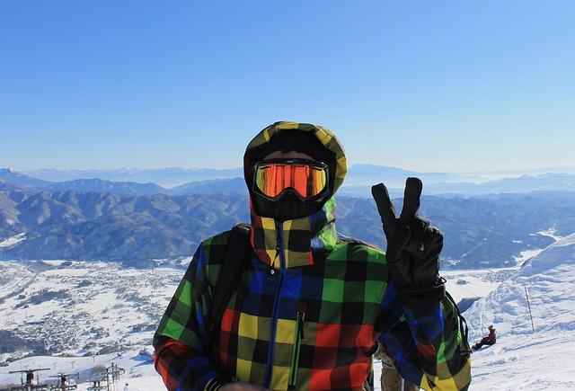 スキーウェアはアウトレットで!東京の安い店を3つ厳選して紹介!