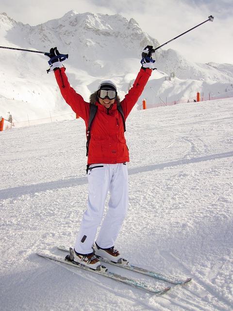 スキーウェアはアウトレットで!神奈川の安い店を3つ厳選して紹介!