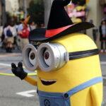 USJのハロウィン2017!期間と内容を抑えて120%楽しめ!!